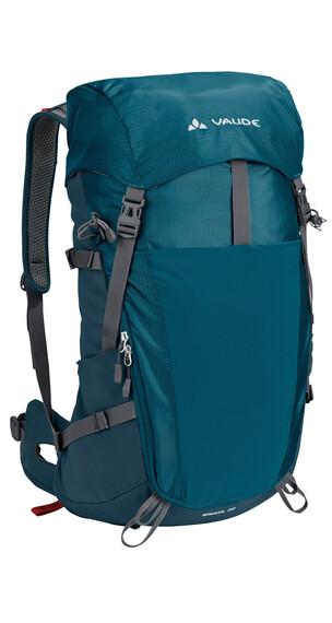 VAUDE Brenta 25 Backpack blue sapphire